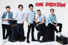 One Direction poszter